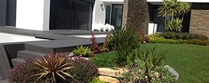 Construção de Jardins